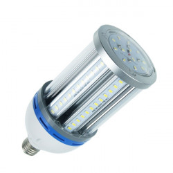 LED Corn Lamp for Public Lighting - Professional Series, 36W