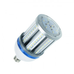 LED Corn Lamp for Public Lighting - Professional Series, 27W