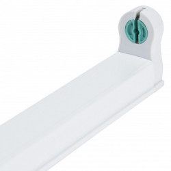 Base para tubo LED T8 1200 mm