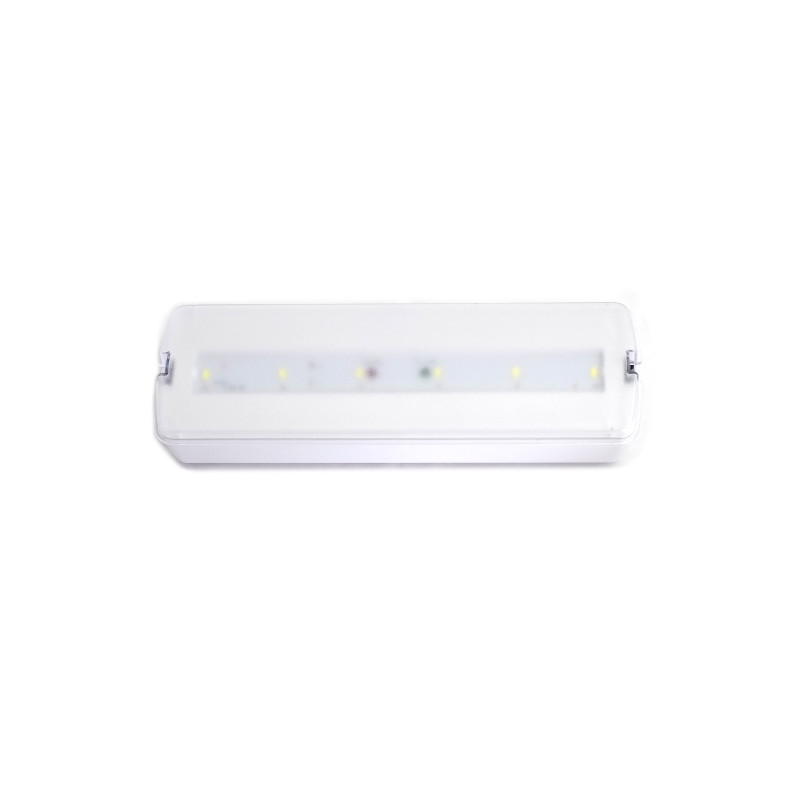 Luz de emergencia led 3W