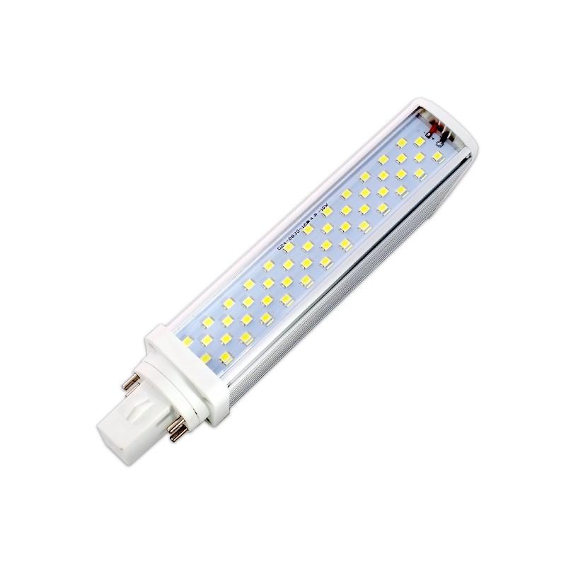 LED Bulb G24 (Bi-Pin) 9W