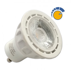 Dichroic Lamp - Dimmable, GU10, 5W
