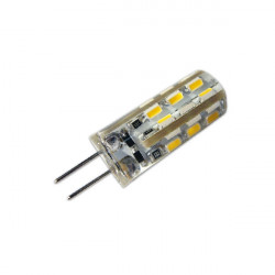 Light Bulb - Bi-pin, 4W, G4