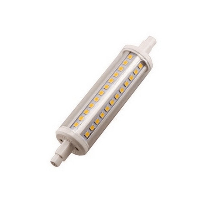 Lámpara LED R7S 360º 10W