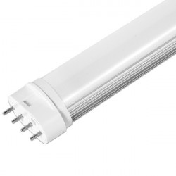 LED Tube 2G11 15W 410 mm