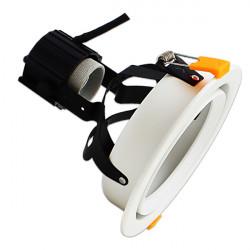 Foco para Empotrar Lámparas PAR E27