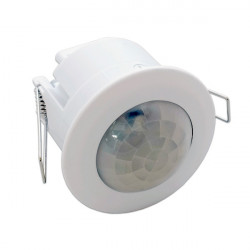 Sensor de movimiento de superficie infrarrojo