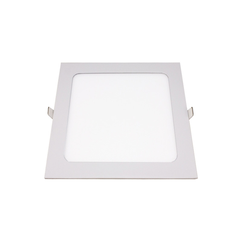 Downlight panel 18W cuadrado
