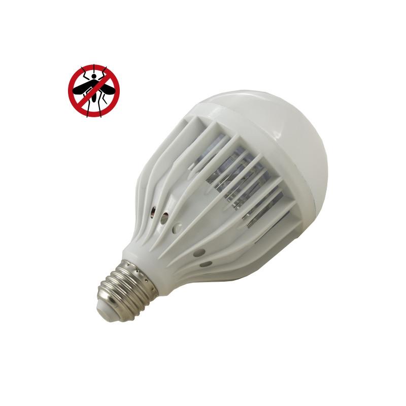 Lâmpada LED E27 24W anti-mosquito