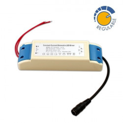 Driver REGULABLE para panel LED de hasta 40W