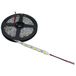 LED Strip - IP20, 24V 14.4W/m, 5m
