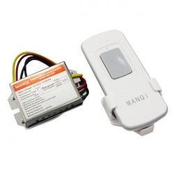 Interruptor digital sem fio