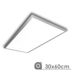 Painel de Led 30 x 60 cm Slimline 25W