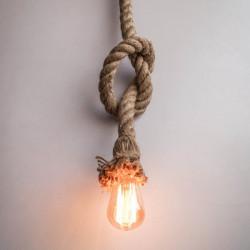E27 rope lampholder