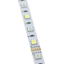 Tira Luz LED 14.4W IP20 RGBW