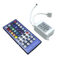 Controle remoto RGBW LED