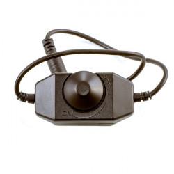 Regulador dimmer LED 12-24V
