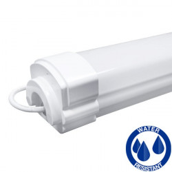 LED waterproof bar 36W IP65