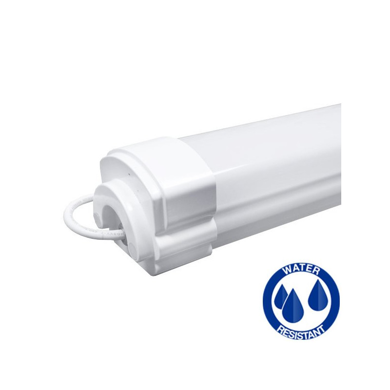 Barra LED estanca 36W IP65