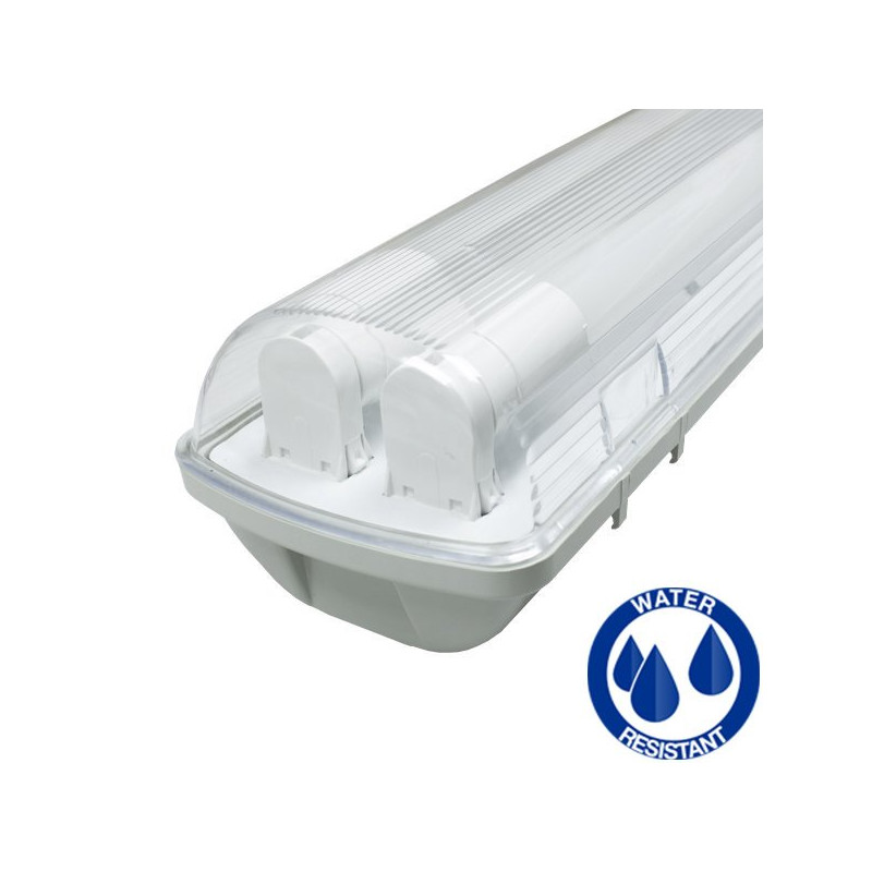 Waterproof case 2 tubes 1500 mm