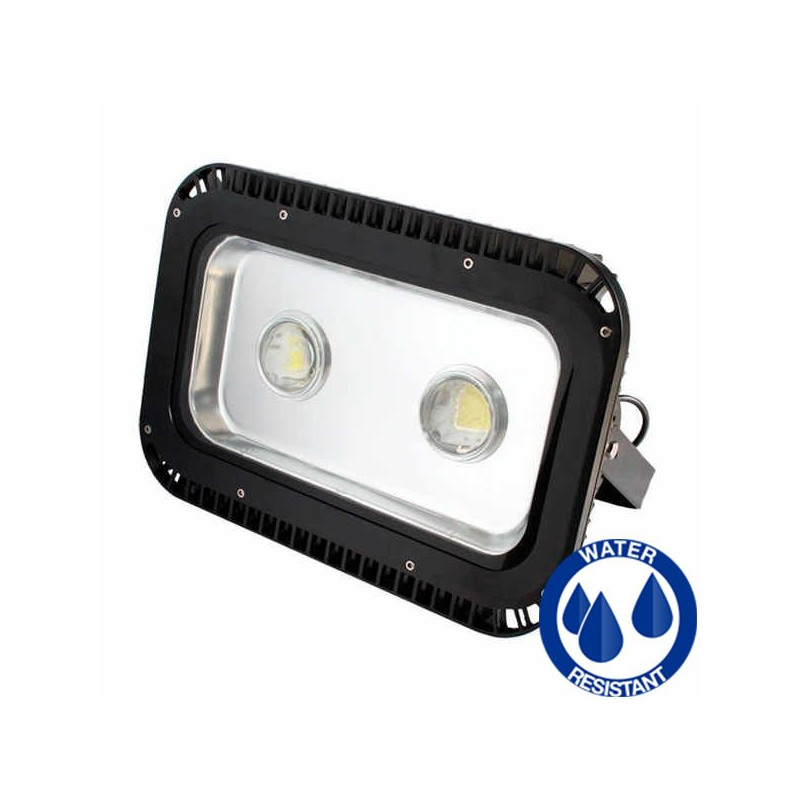 LED Floodlight - Professional, 100W