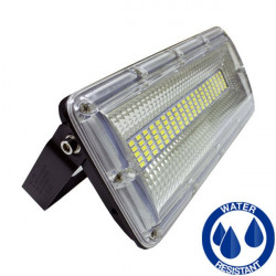 Modular floodlight 50W
