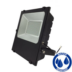 LED Floodlight - SMD, Slim, 150W