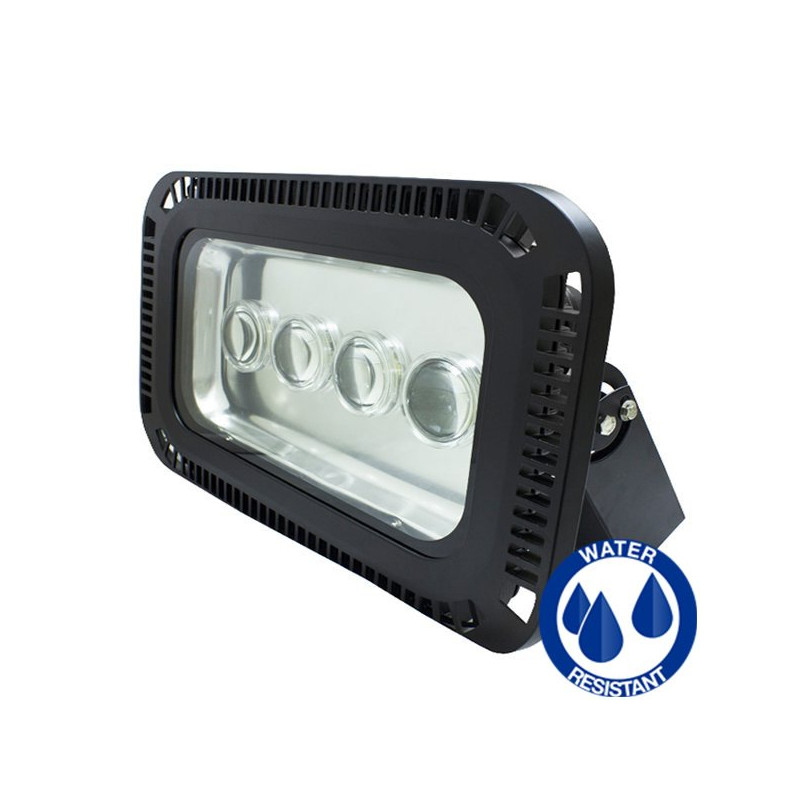 Proyector led 200W serie profesional