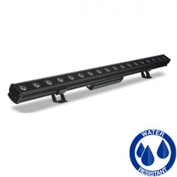 Bañador de pared LED 18W