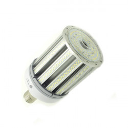 LED Corn Lamp for Public Lighting - Professional Series, 100W