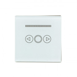 Regulador táctil LED 500W