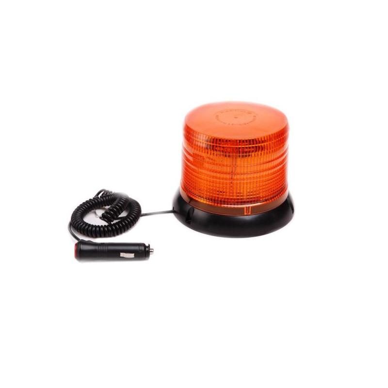 Luz rotativa LED 12V