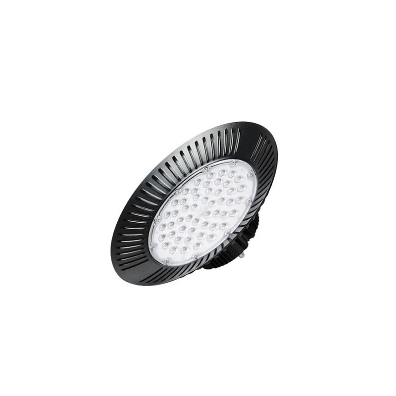 LED UFO HIGH BAY 90º 100W