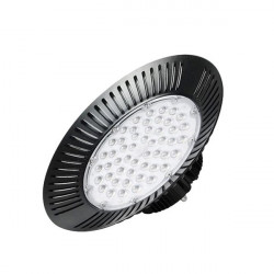 LED UFO HIGH BAY 90º 150W