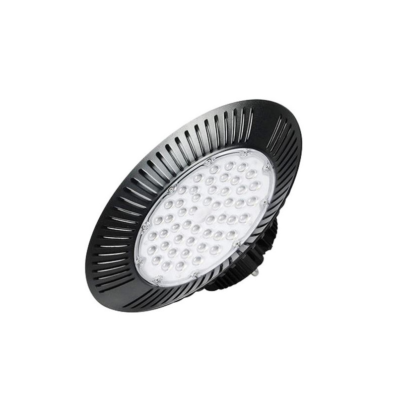 LED UFO HIGH BAY 90º 200W