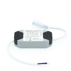 Driver for 6W to 15W LED Panels - DIMMABLE