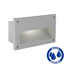 Outdoor step light - G9 base