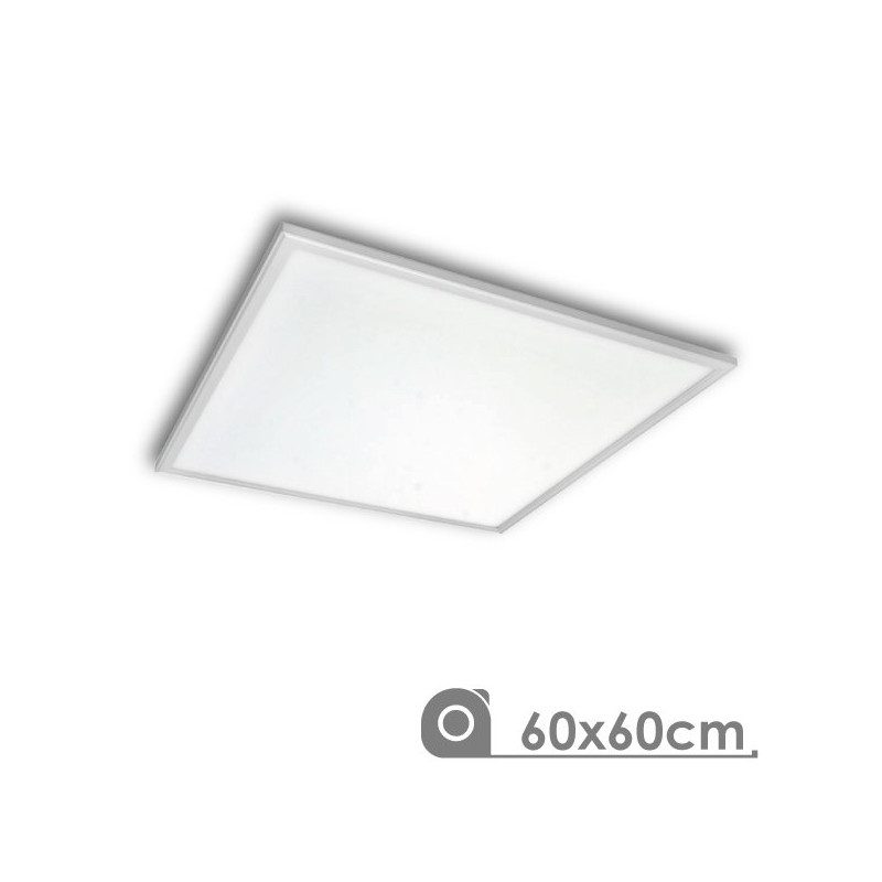 60X60 LED PANEL - ECO SERIES