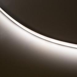 Perfil de alumínio flexível. 2m