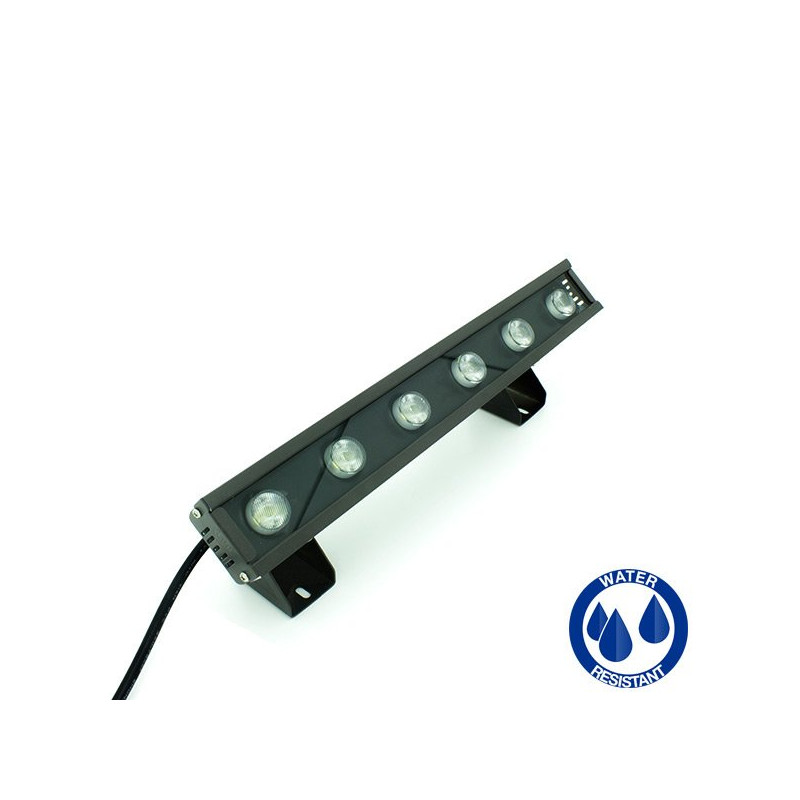 LED wallwasher 6W