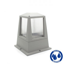 Floor bulkhead lamp E27 IP54