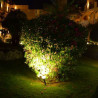 E27 garden lamp - surface mounting