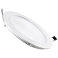 Downlight Led 24W Rodada