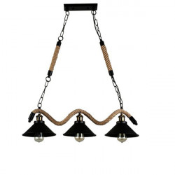 Lámpara colgante CORDA4