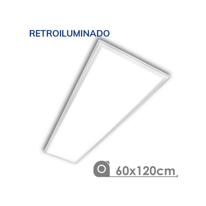90W 60X120 BACKLIGHT LED PANEL