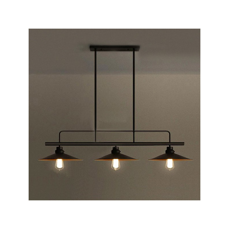 Lámpara colgante LOFT3