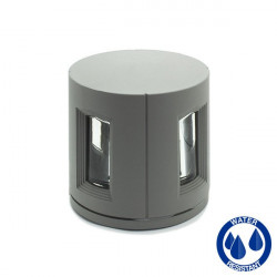 Bulkhead lamp E27 IP65