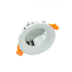 Downlight LED de 10W branco