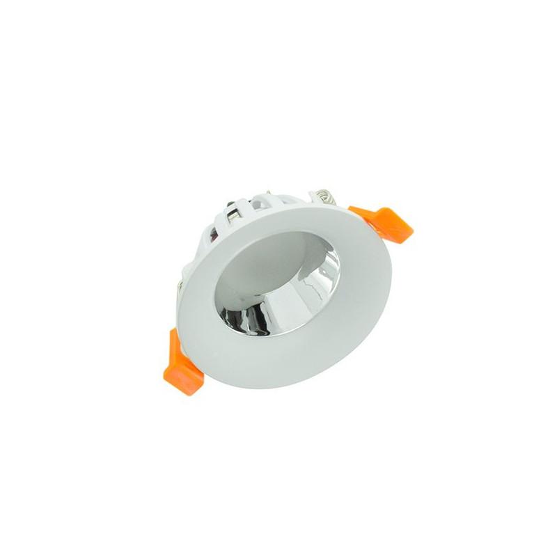 Downlight LED 10W 90º
