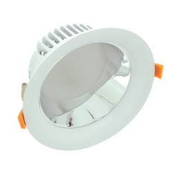 Downlight LED de 20W branco